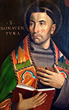 The Works of St. Bonaventure (2nd Release). Electronic Edition. book cover