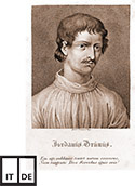 Giordano Bruno: Werke (Italian and German). Electronic Edition. book cover