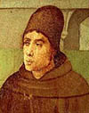 John Duns Scotus: Works. Electronic Edition. book cover